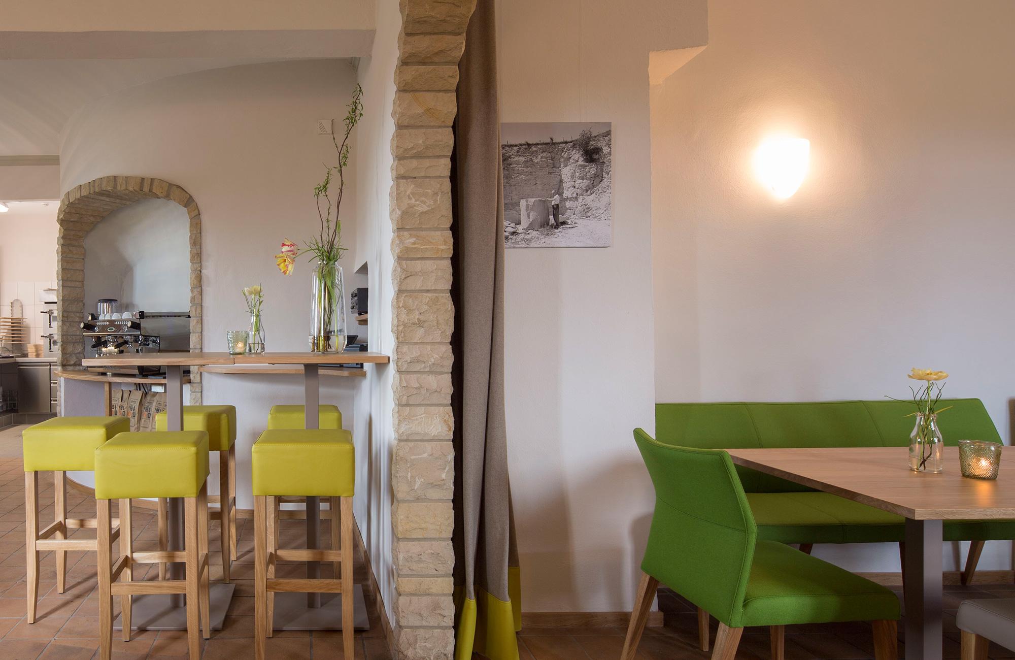 Cafe 18|97 Longinusturm