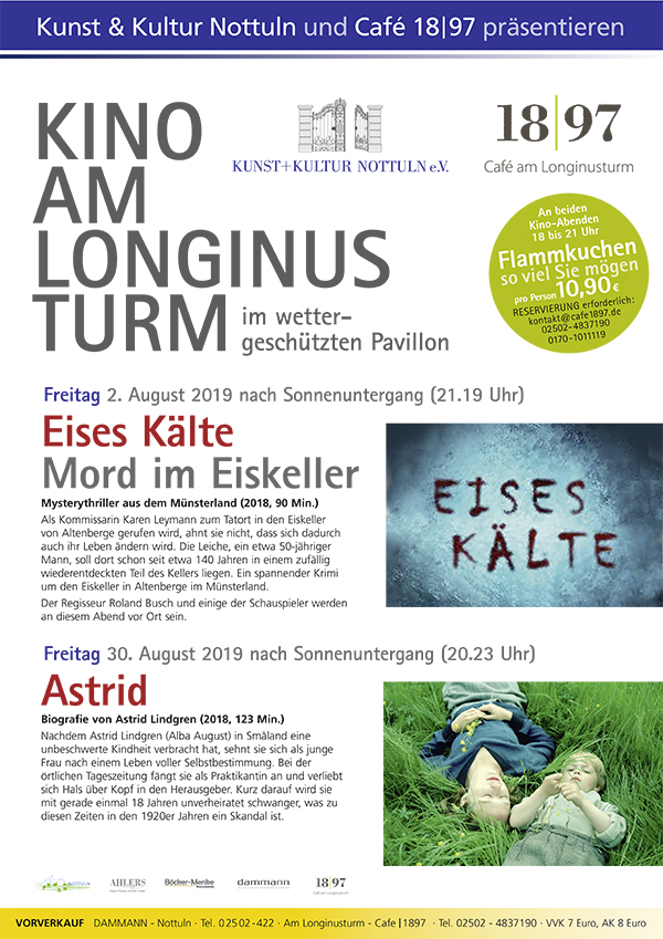 Kino am Longinusturm